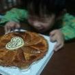♪誕生日ケーキ♪