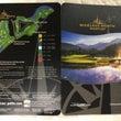カナダ旅行(ゴルフ)