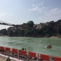 ガンジス川の真の姿