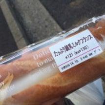 好きな菓子パン