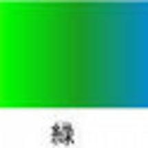 7色スペクトルの空想…