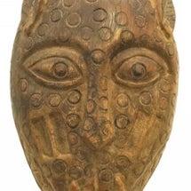 49 豹のマスク