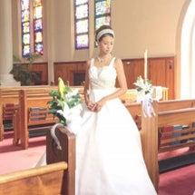 純白ドレス♡