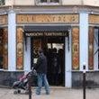 パリで人気のパン屋さ…