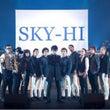 SKY-HI12月ま…