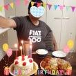 弟の誕生日