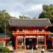 八坂神社へ行ってみた…