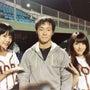 林 敬宏 選手にイン…