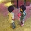 2才の2本のバラ(#…