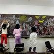 子どもこころアート教…