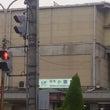 今日は、河内小阪駅前…