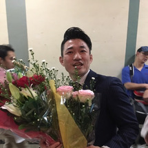 黒田アキヒロ引退式①…