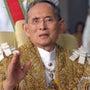 タイ国王死去