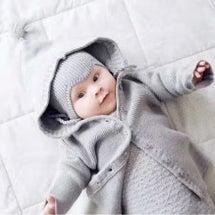 赤ちゃんのお洋服可愛…