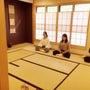 瞑想とお茶のお稽古〜…