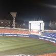 横浜スタジアムでCS…