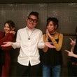 ABCラジオ〜!
