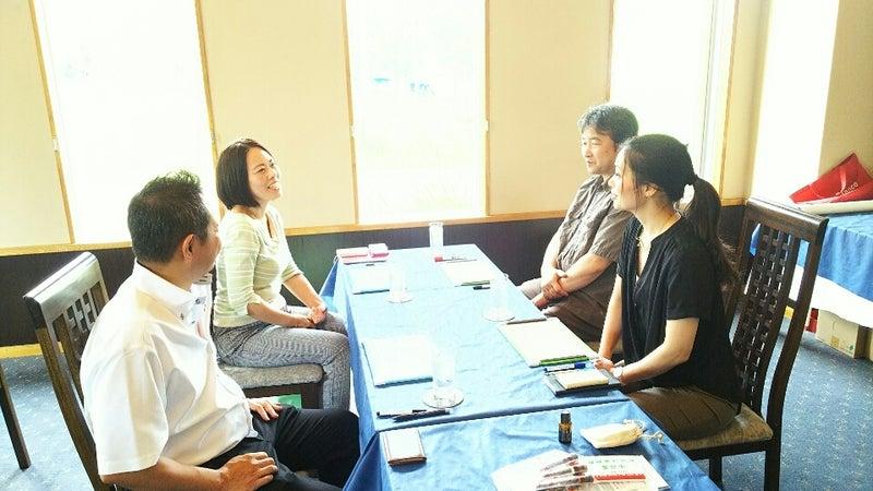 カフェdeグループ瞑想9月