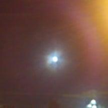 月が綺麗です