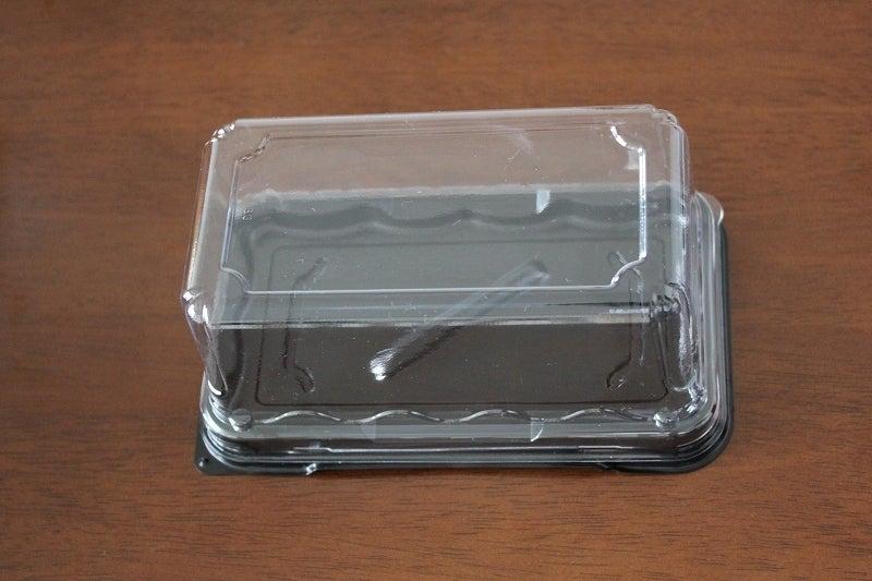 山崎パンのケーキのパッケージ