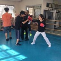 第6回 ボクシング教…
