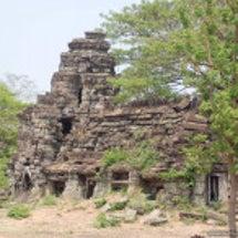 カンボジア世界遺産以…