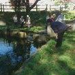 散策とパーク&温泉…