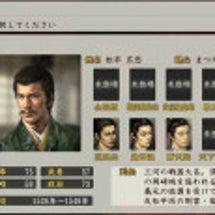 徳川家康の父、祖父