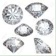桃とダイヤモンド