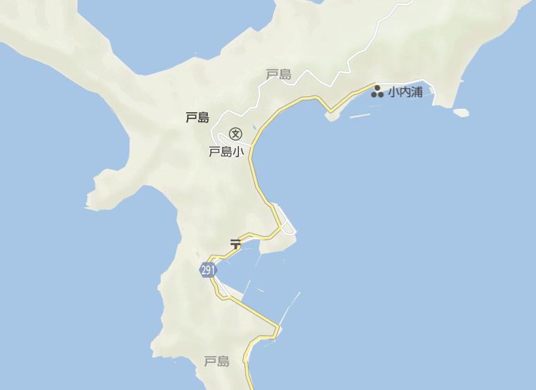 南海トラフ地震・津波よ、来るな!土佐一条氏一条兼定の終焉の地 宇和島市戸島を見学してきました。コメント