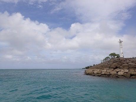 沖縄恩納村2