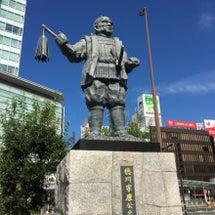 静岡にて、しずまえ・…