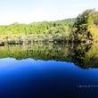 2016,自然湖紅葉…