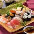 お寿司で太ってイタリ…