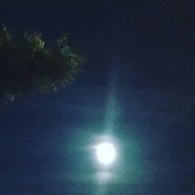 満月は手放す日