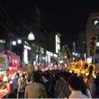川越祭り〜(^_^)
