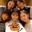 里香誕生日会♡
