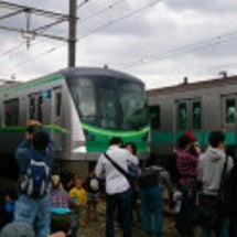 小田急ファミリー鉄道…
