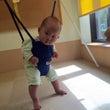 赤ちゃんにバランスの…