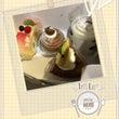 日吉の素敵なケーキ屋…