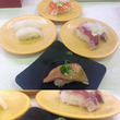 かっぱ寿司♪
