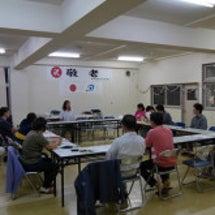熊本から整体を勉強し…