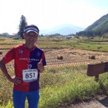 長野大町マラソン。
