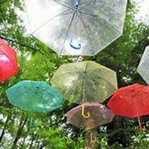 雨の日に似合う曲