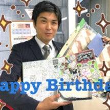 【**Happy B…