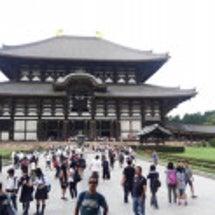 奈良女3人旅