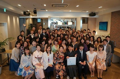 400斉藤さん結婚集合写真