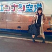 鳥取砂丘コナン空港上…