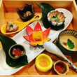 秋田で天婦羅を食べる…