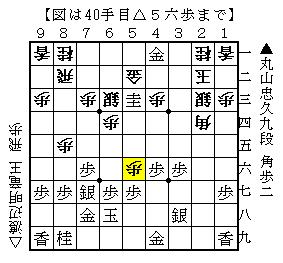 第29期竜王戦七番勝負第1局-4